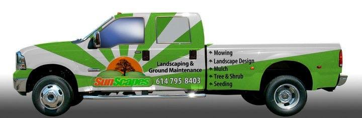 Get A quote sunscapes landscaping and ground maintenance