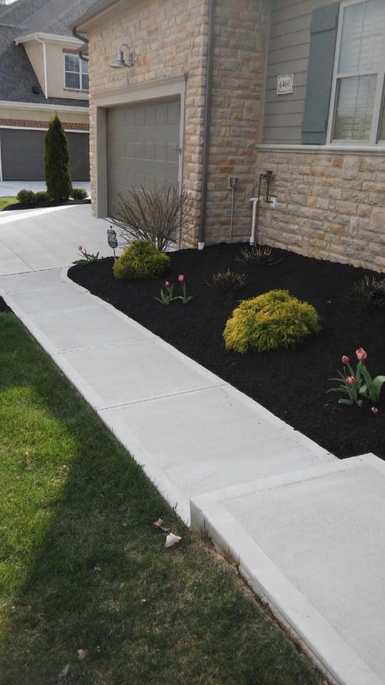 sunscapes ohio landscaping